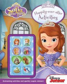Disney Junior Sofia the First