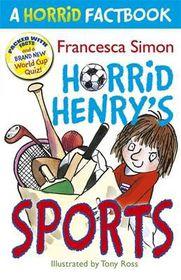 Horrid Factbook Sports