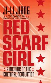 Red Scarf Girl P/b