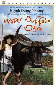 Water Buffalo Days