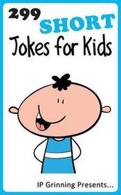 299 Short Jokes for Kids