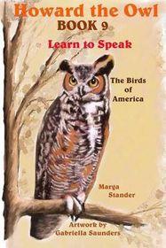 Howard the Owl Book 9