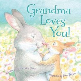 Grandma Loves You!