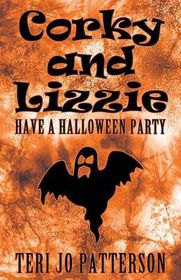 Corky and Lizzie Have a Halloween Party