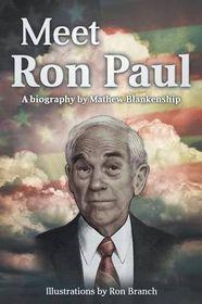 Meet Ron Paul