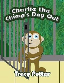 Charlie the Chimp's Day Out