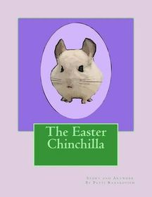 The Easter Chinchilla