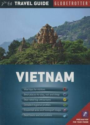 Vietnam Travel Pack [With Map]