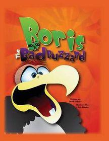 Boris, the Not-So-Bad Buzzard