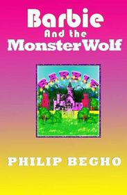Barbie and the Monster Wolf