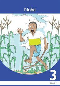 Noha Sesotho Grade 3 Book 1