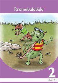 Mebalabala Setswana Grade 2 Book 2