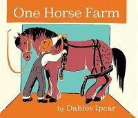 One Horse Farm