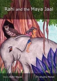 Rahi and the Maya Jaal