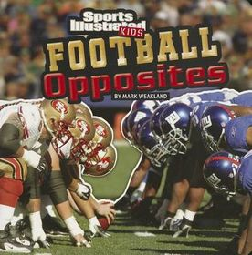 Football Opposites
