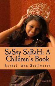 Sassy Sarah