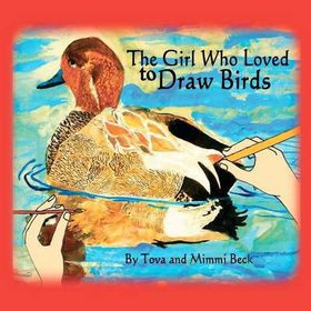 The Girl Who Loved to Draw Birds