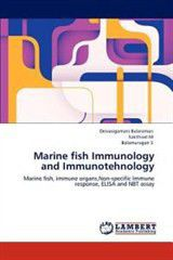 Marine Fish Immunology and Immunotehnology