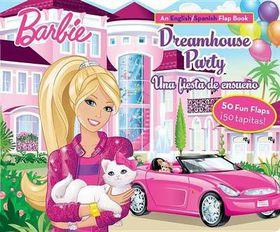 Barbie Dreamhouse Party/Una Fiesta de Ensue±o