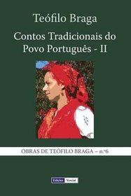 Contos Tradicionais Do Povo Portugues - II