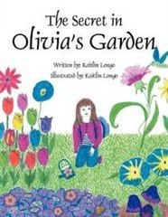 The Secret in Olivia's Garden