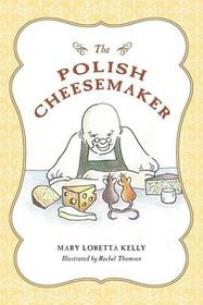 The Polish Cheesemaker