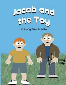Jacob and the Toy
