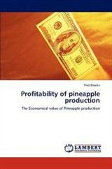 Profitability of Pineapple Production