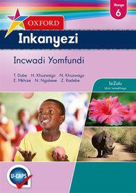 Oxford Inkanyezi IBanga 6 Incwadi Yomfundi CAPS
