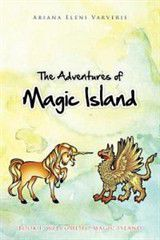 The Adventures of Magic Island - Book One