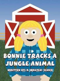 Bonnie Tracks a Jungle Animal