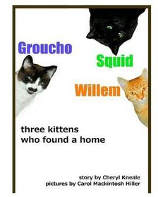 Groucho * Squid * Willem