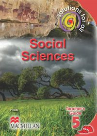 Solutions for All Social Sciences