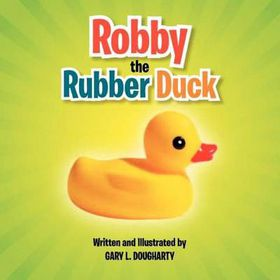 Robby the Rubber Duck