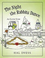 The Night the Rabbits Dance