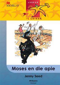 Moses En Die Apie