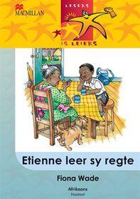 Etienne Leer Sy Regte