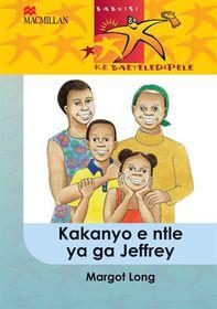 Kakanyo E Ntle Ya Ga Jeffrey
