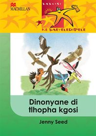 Dinonyane Di Tlhopha Kgosi
