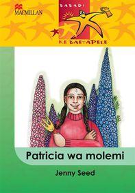 Patricia Wa Molemi