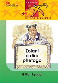 Zolani O Dira Phetogo