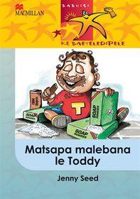 Matsapa Malebana Le Toddy