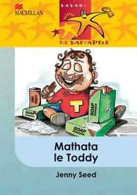 Mathata Le Toddy