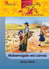 Motsemogolo Wa Canvas
