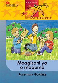 Moagisani Yo O Modumo