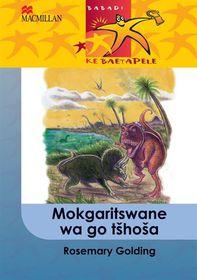 Mokgaritswane Wa Go Tshosa