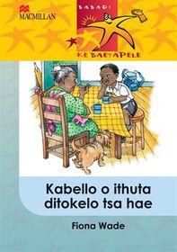 Kabello O Ithuta Ditokelo Tsa Hae