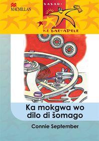 Ka Mokgwa Wo Dilo Di Somago