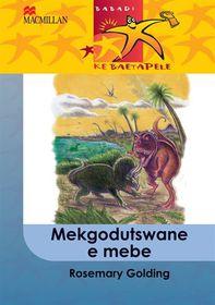 Mekgodutswane E Mebe