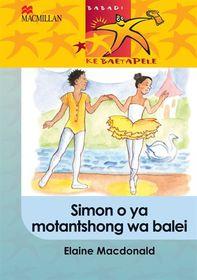 Simon O Ya Motantshong Wa Balei